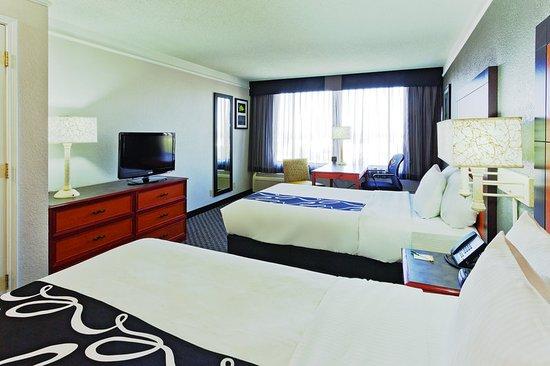La Palma, CA: Guest Room