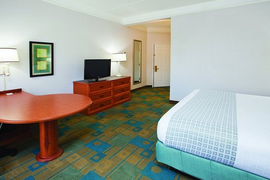Alpharetta, GA: Guest Room