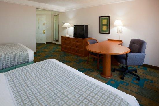Peoria, Arizona: Guest Room