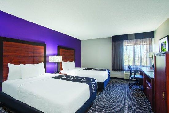 Windsor Locks, CT: Guest Room