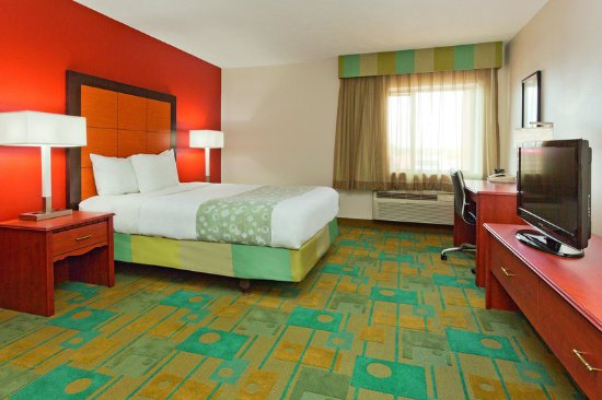 Меридиан, Миссисипи: Guest Room