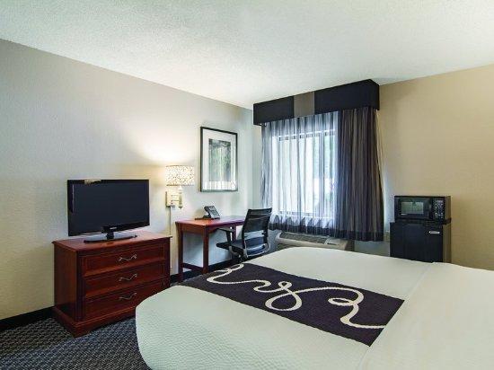 Brunswick, GA: Guest Room
