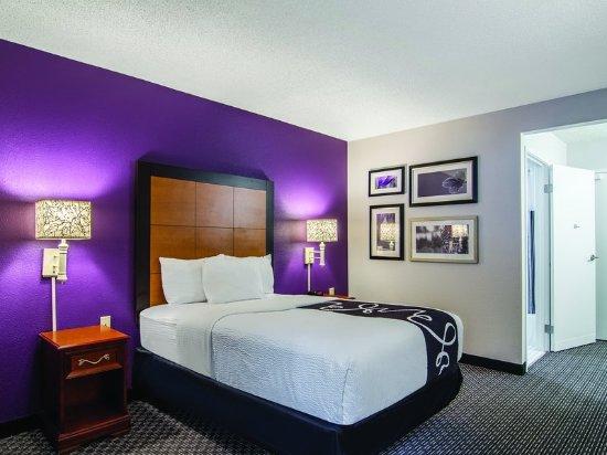 Brunswick, جورجيا: Guest Room