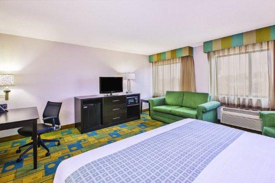 Perrysburg, OH: Guest Room