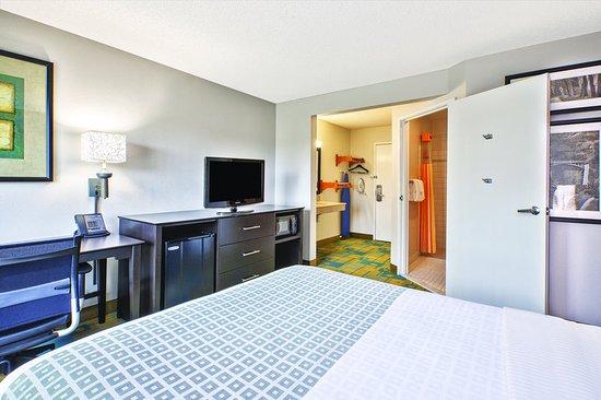 Perrysburg, Ohio: Guest Room