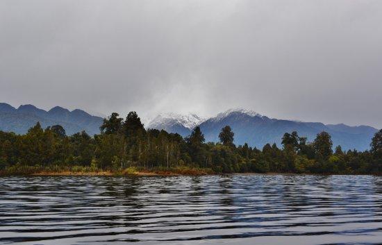 Franz Josef, Nouvelle-Zélande : photo0.jpg