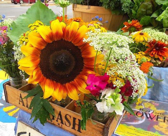 Greenfield Farmers Market