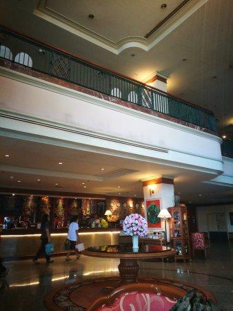 Charoen Thani Khon Kaen: โรงแรมเจริญธานี ขอนแก่น