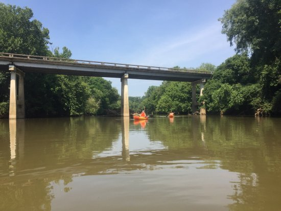 Jonesville Kayak and Tube rentals