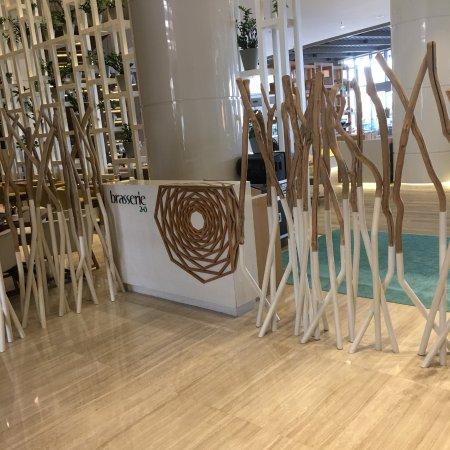 فندق لو رويال ميريديان بيتش ريزورت آند سبا صورة فوتوغرافية