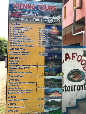 بينتوتا, سريلانكا: photo0.jpg