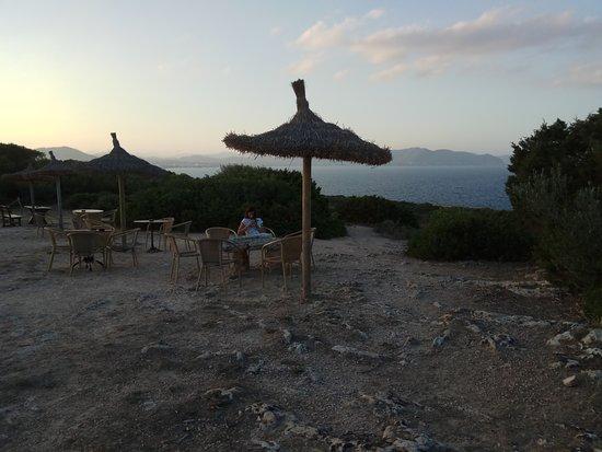 Punta de n'Amer : IMG_20170709_203934_large.jpg