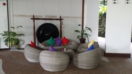 Sea Sun Sand Resort & Spa: 20170723_090641_large.jpg