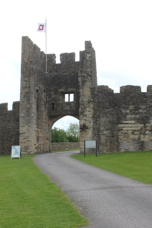 Farleigh Hungerford Castle Photo