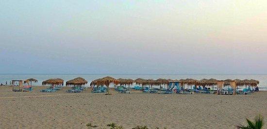 Palouki beach Photo