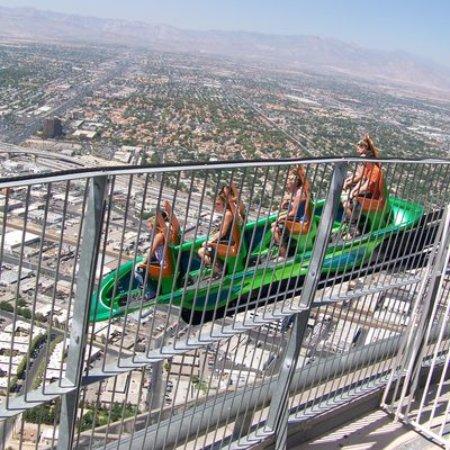 Stratosphere hotel casino las vegas 14