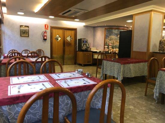 Encamp, Andorra: Hotel Guillem