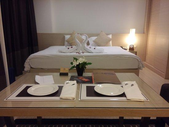 Classic Kameo Hotel & Serviced Apartments Ayutthaya : 20170609_183042_large.jpg