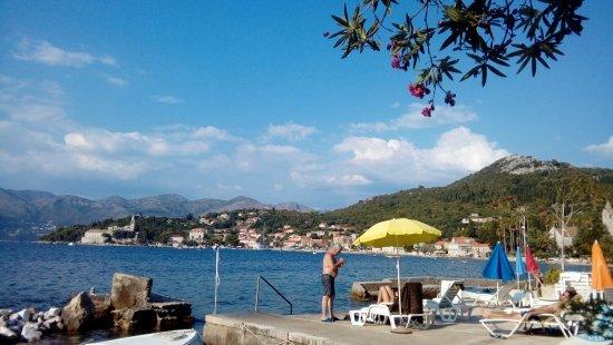 Dubrovnik Boat Tour