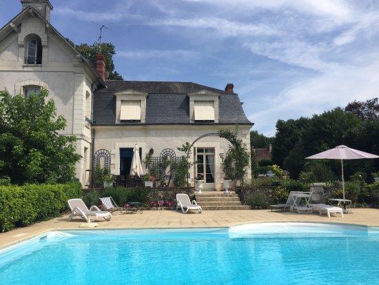 Esvres, Fransa: photo9.jpg
