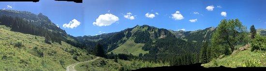 Mellau, النمسا: photo1.jpg