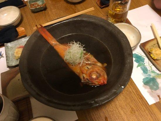 Fuji, Japón: 魚匠なぶら