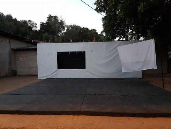 Théâtre - Compagnie I Chjachjaroni
