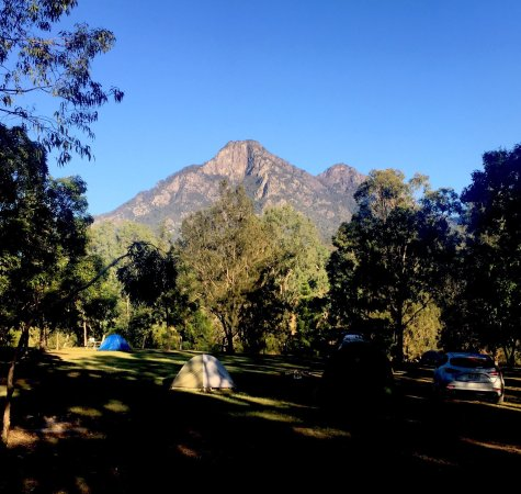 Mt Barney Lodge Country Retreat: photo0.jpg