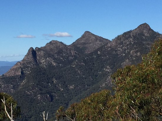 Mt Barney Lodge Country Retreat: photo1.jpg