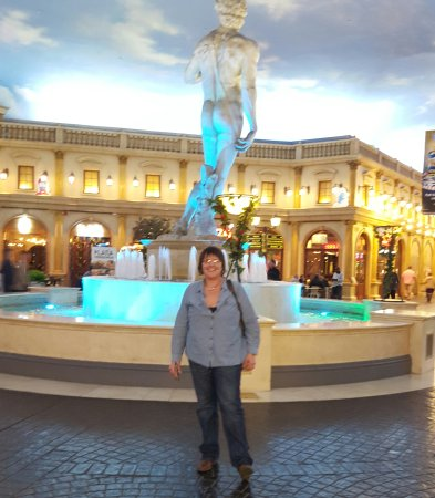 Peermont Mondior at Emperors Palace: 20170714_203251_large.jpg
