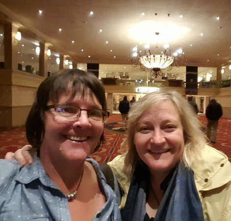 Peermont Mondior at Emperors Palace: 20170714_203315_large.jpg