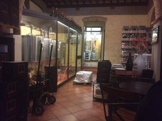 San Quirico d'Orcia, Italy: ...