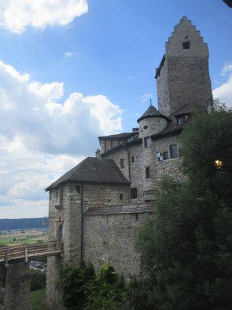 Romer und Bajuwaren Museum