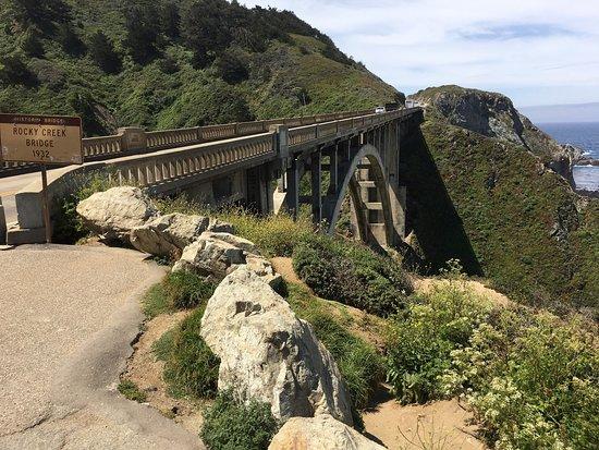 Bixby Bridge: photo6.jpg