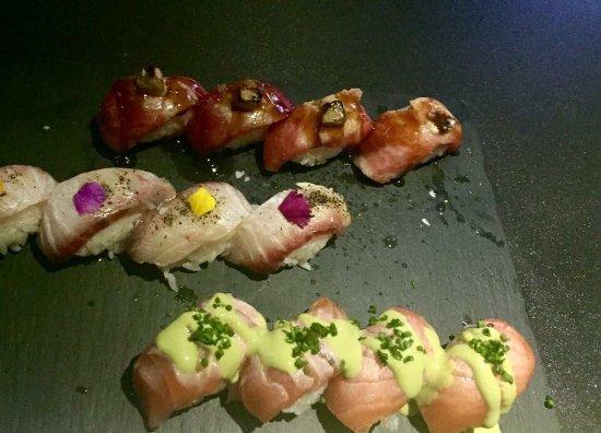 Undersun Restaurant Lounge: photo1.jpg