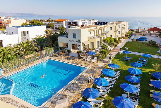 Bilde fra Rania Beach Hotel