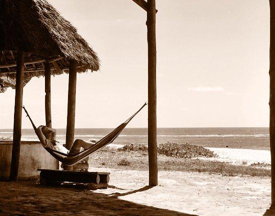 Kutani, Tanzania: Good, good Life!