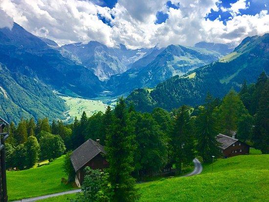Braunwald, Suíça: photo1.jpg