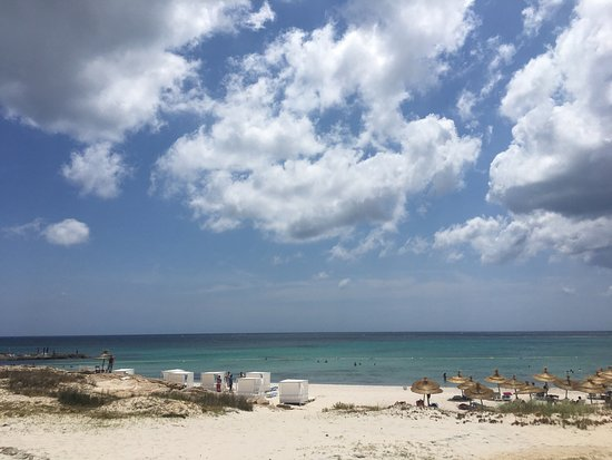 Cap-Bon Kelibia Beach Hotel & Spa: photo5.jpg