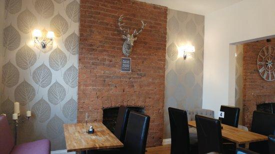 Redcar, UK: Lingdale Tavern