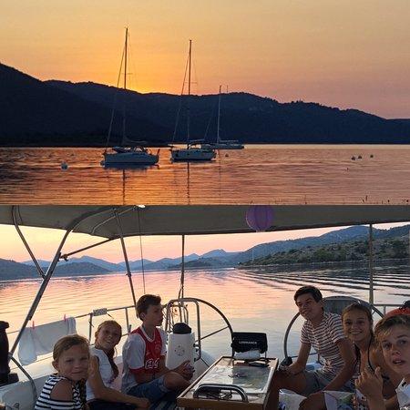 Национальный парк Острова Кормати, Хорватия: photo0.jpg