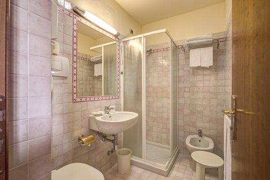 Bagno Bathroom Picture Of Hotel De Lanzi Florence