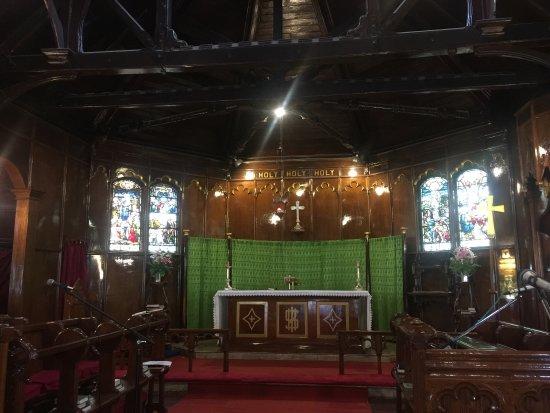 All Saints Church : photo4.jpg