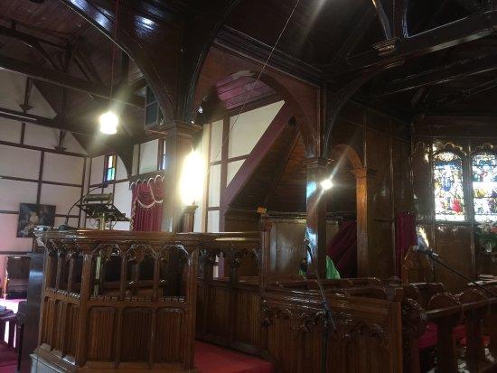 All Saints Church : photo5.jpg