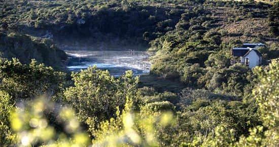 Eastern Cape (provins), Sydafrika: Cottages