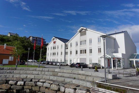 Kristiansund-bild