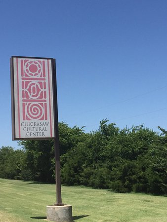 Sulphur, Oklahoma: What a wonderful place to explore