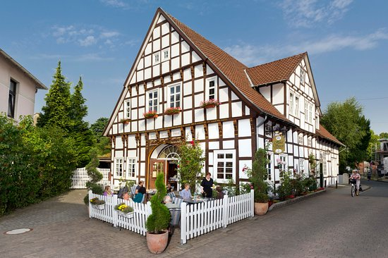 Haus Grosse Kettler Prices & Hotel Reviews Bad Laer