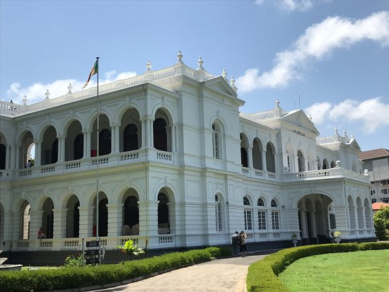 Colombo National Museum: photo1.jpg