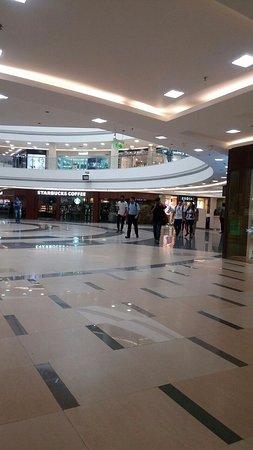 Inorbit Mall Vashi: Inorbit from inside